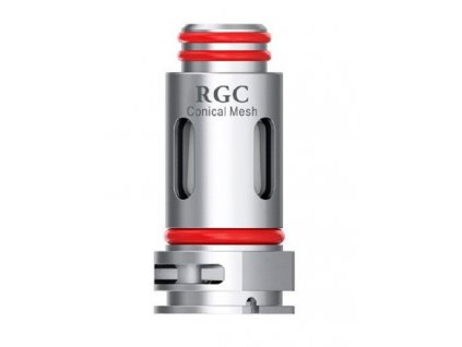 Žhavící hlava Smok RPM80 RGC Conical Mesh 0.17ohm