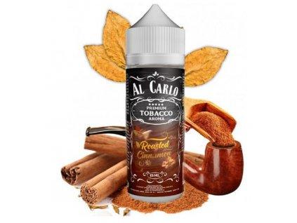 Příchuť Al Carlo Roasted Cinnamon 15ml