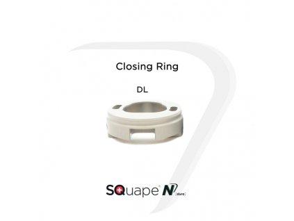SQuape N[duro] Closing Ring - DL
