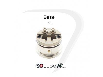 SQuape N[duro] Base (základna) - DL