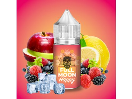 Příchuť Full Moon Happy 30ml