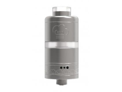 Van Del Design MT Essentials HAAR 2020 RTA atomizér