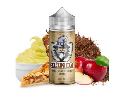 Příchuť Wizardlab Glinda Shake and Vape 20ml