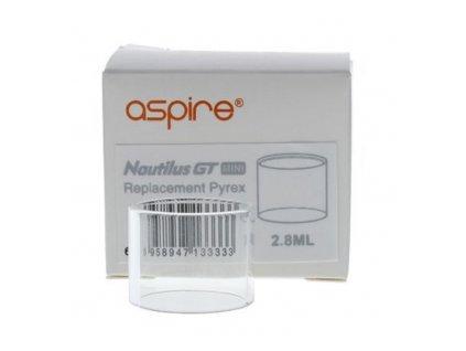 Náhradní sklo pro Aspire Nautilus GT Mini 2,8ml
