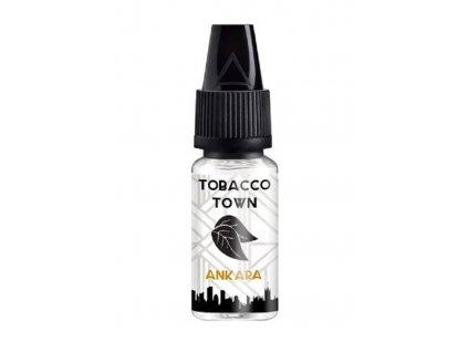 Příchuť TI Juice Tobacco Town Ankara 10ml