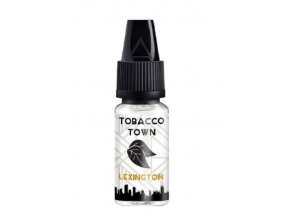 Příchuť TI Juice Tobacco Town Lexington 10ml