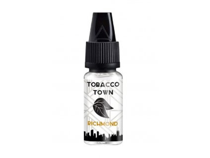 Příchuť TI Juice Tobacco Town Richmond 10ml