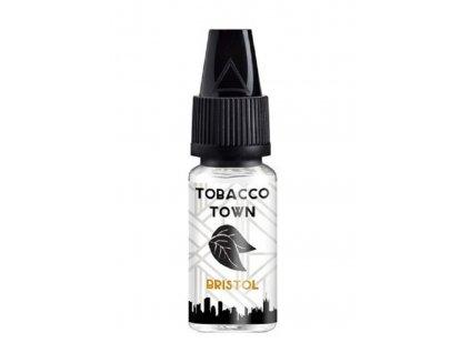 Příchuť TI Juice Tobacco Town Bristol 10ml