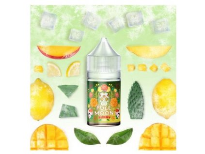 Příchuť Full Moon Sunny 30ml