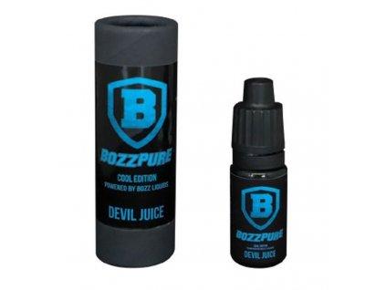 Příchuť Bozz Pure Cool Edition Devil Juice 10ml