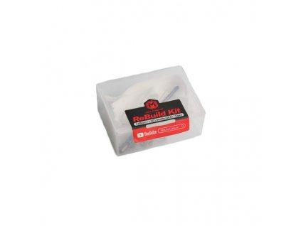 Coil Master CoilMaster RBA set pro UWELL Caliburn