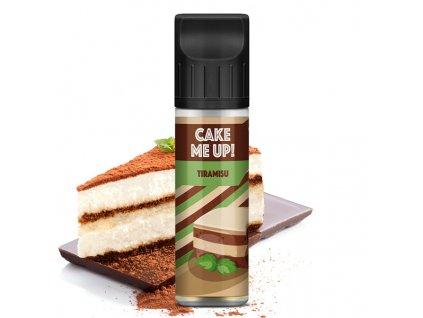 Příchuť Cake Me Up Tiramisu 20ml