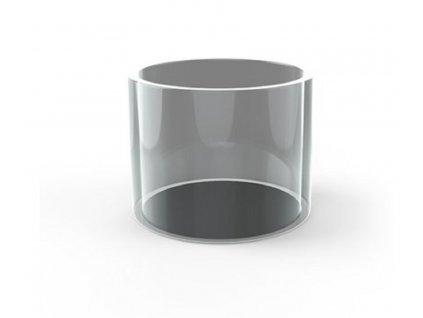 Náhradní sklo Exvape Expromizer V5 MTL RTA 2ml