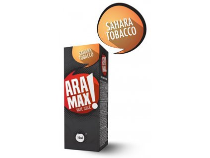e-liquid ARAMAX Sahara Tobacco 10ml