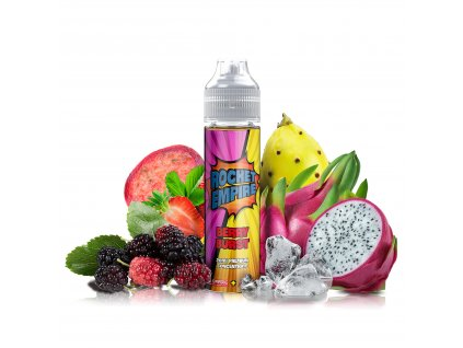 Příchuť Rocket Empire Berry Burst 20ml