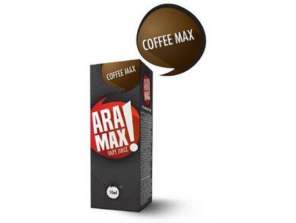 e-liquid ARAMAX Coffee 10ml