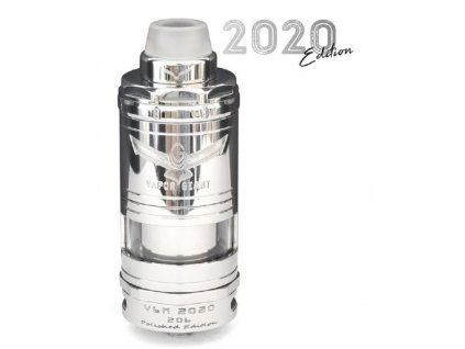 Vapor Giant V6 M 2020 25mm Polished Edition