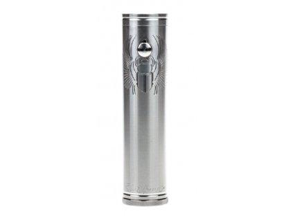 SmokerStore Taifun Skarabeus Pro stříbrná