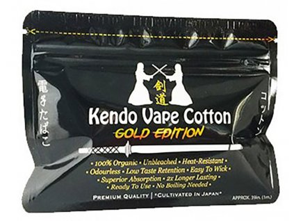 2930 1 japonska vata kendo cotton gold edition