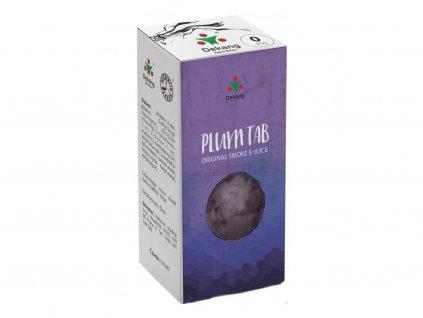 e-liquid Dekang Plum TAB (Sušená švestka) 10ml