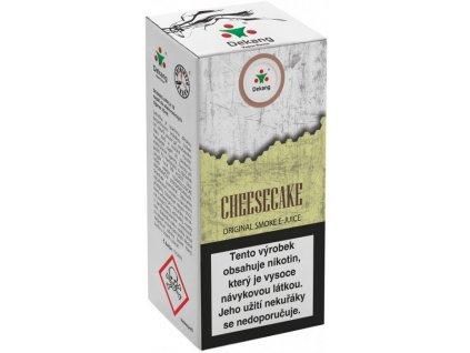 e-liquid Dekang Cheesecake 10ml