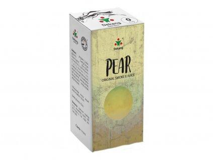 e-liquid Dekang Pear (Hruška) 10ml