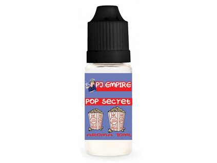 3434 1 prichut pj empire pop secret 10ml