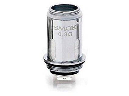 3833 1 smoktech vape pen 22 dual core zhavici hlava 0 3ohm
