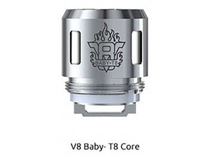 4115 1 zhavici hlava v8 t8 core pro tfv8 baby 0 15ohm