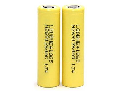 4421 1 lg 18650 he4 2500mah baterie 8c 20a 1 ks