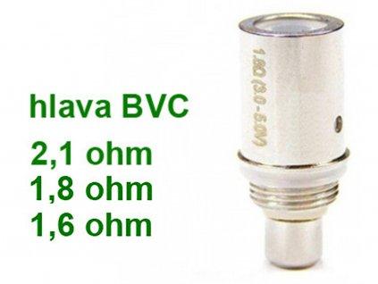 aSpire BVC žhavící hlava