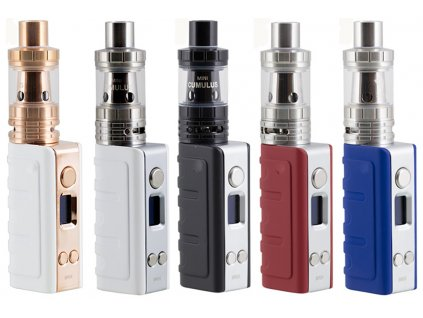 Diamond Mist BRIX 50W TC sada