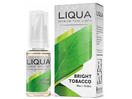e-liquid LIQUA Elements Bright Tobacco 10ml