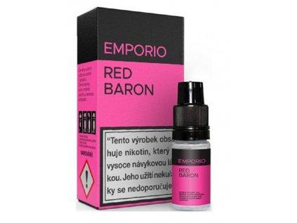 E LIQUID EMPORIO RED BARON 10ML