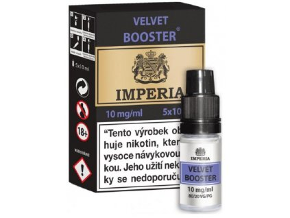 Imperia booster Velvet 10mg