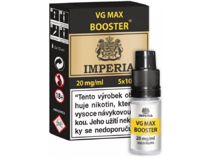 Imperia booster VG Max 20mg