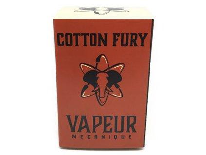6620 1 vapeur mecanique cotton fury organicka bavlna