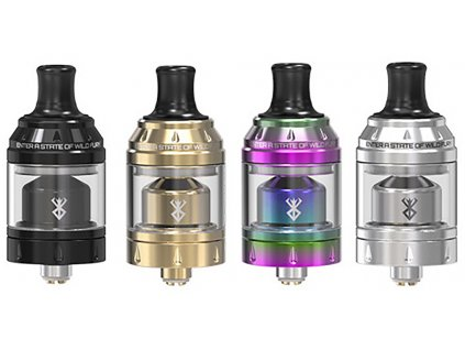 Vandy Vape Berserker Mini 22mm RTA atomizér