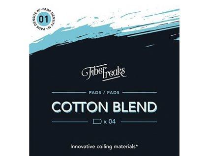 7631 1 fiber freaks cotton blend no 01 4ks