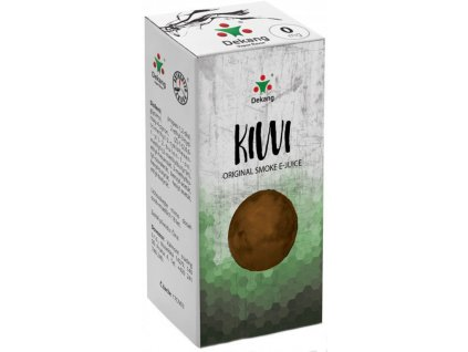 e-liquid Dekang Kiwi (Kiwi), 10ml