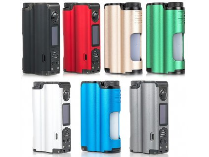 Dovpo Topside 21700 Squonk MOD