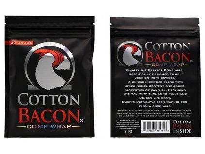 9209 1 cotton bacon comp wrap 26ga