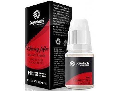 e-liquid Joyetech Cherry Pipe (třešňový tabák), 10ml