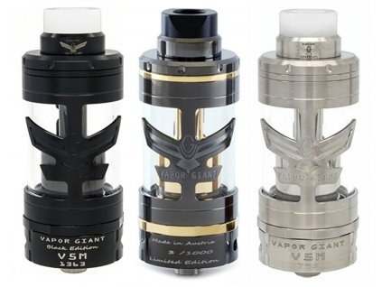 Vapor Giant V5 M 25mm