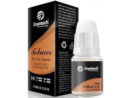 e-liquid Joyetech Tobacco, 10ml