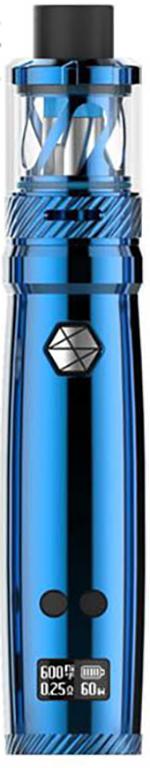 Uwell Nunchaku kit 80W Barva: Sapphire-modrá