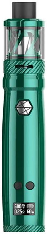 Uwell Nunchaku kit 80W Barva: Zelená