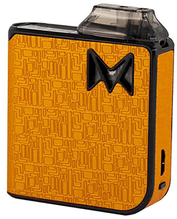 Smoking Vapor Mi-Pod Barva: Oranžová