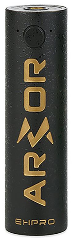 Ehpro ARMOR Prime MOD (mechanický grip) Barva: Černá