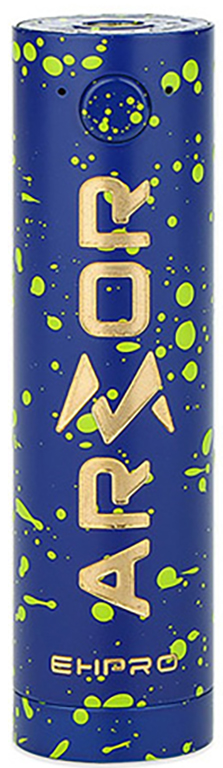 Ehpro ARMOR Prime MOD (mechanický grip) Barva: Modrá